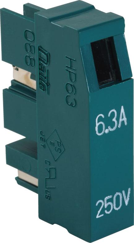 FUSE-ALARM-Daito-HP63-6-3A